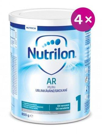 Nutrilon 1 AR 800g 4-pack