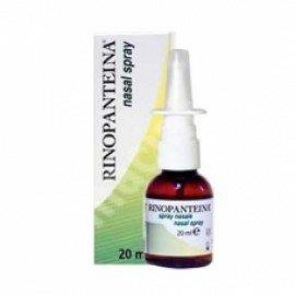 Rinopanteina nasal spray 20ml